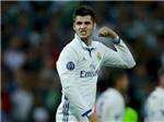 Alvaro Morata: 'Real vẫn dẫn đầu. Đừng nghiêm trọng hóa vấn đề'