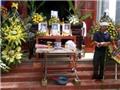 Đau xót đám tang 4 bà cháu vụ thảm án ở Uông Bí, Quảng Ninh