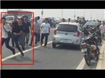 Chủ tịch Hà Nội yêu cầu xử lý nghiêm vụ hành hung phóng viên
