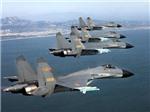 Chiến đấu cơ Nhật Bản xuất kích khi máy bay chiến đấu Trung Quốc vượt eo biển Miyako