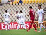 U16 Việt Nam tan 'mộng' World Cup vì trình độ