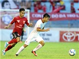 Viettel tuột vé lên V-League: Mong manh 'hậu duệ' Thể Công