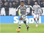 Juventus: Dưới sải chân của đôi cánh Brazil Alves - Sandro