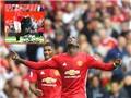 Man United: Đã sẵn sàng cho kỷ nguyên hậu Rooney