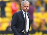 CẬP NHẬT tin sáng 26/9: Mourinho lại bị trách móc. Pep Guardiola nổi đóa vì Sterling