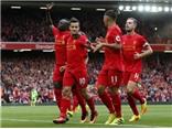 Với Klopp, Liverpool tấn công siêu tốc độ và là ứng viên vô địch nặng ký