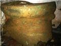 Phát hiện trống đồng cổ gần Di sản thế giới Thành Nhà Hồ