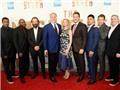 'The Magnificent Seven' thống lĩnh điện ảnh Bắc Mỹ