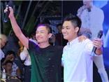 Việt Thắng cười, Janice Phương khóc khi về quê thăm nhà