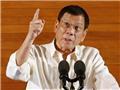 Tổng thống Philippines Duterte 'chào đón sự liên minh với Trung Quốc và Nga'