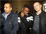 Sao PSG bị kết án 2 tháng tù vì đánh cảnh sát
