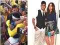 Neymar yêu lại từ đầu: Tìm bình yên trước giông bão