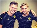 Vì sao Dortmund sẽ khiến Real Madrid ngộp thở?