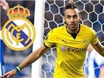 Aubameyang: Mảnh ghép còn thiếu của Real Madrid