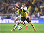 01h45 ngày 28/9, Dortmund - Real Madrid: Gục ngã trên đất Đức