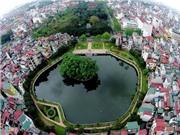 Vụ xâm hại Văn Miếu: Không gian Hồ Văn đang bị bỏ quên