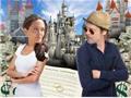 Angelina Jolie - Brad Pitt: Chia tài sản có dễ hơn chia con?