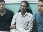 CHÙM ẢNH: Lấy lời khai nghi phạm vụ thảm sát 4 bà cháu ở Quảng Ninh
