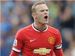 CẬP NHẬT tin sáng 27/9: Rooney tính chuyện rời Man United. Coquelin có thể nghỉ hết năm