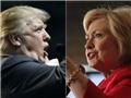 Đánh giá sơ bộ tranh luận trực tiếp: Ông Trump 'nắm thóp' bà Clinton