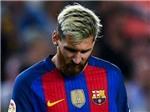 Vắng Messi, Barca thắng nhiều hơn ở Champions League