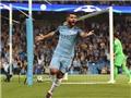 Man City hướng tới kỷ lục vô tiền khoáng hậu trong lịch sử bóng đá Anh