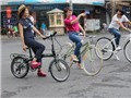 Những lợi ích không ngờ của việc đi xe đạp