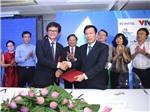 Bộ VH,TT&DL và VTV ký hợp tác phát triển du lịch