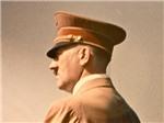 Hitler là 'con nghiện' nặng