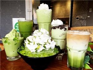 Những món ngon nào đang 'gây bão' ở Hà Nội?