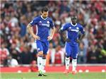 Conte phải làm gì để cứu Chelsea?
