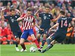 """1h45 ngày 29/9, Atletico - Bayern Munich: Chào mừng đến """"địa ngục"""""""