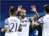 Dinamo Zagreb 0-4 Juventus: Dạo chơi ở Zagreb