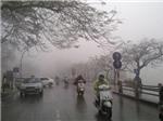 Các khu vực trong cả nước có mưa và dông chiều tối và đêm