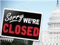 """Chính phủ Mỹ lại đối mặt với nguy cơ """"đóng cửa"""""""