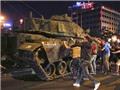 Thổ Nhĩ Kỳ sa thải 87 nhân viên tình báo