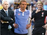 Ai sẽ thay Sam Allardyce dẫn dắt tuyển Anh?