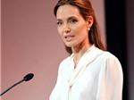 Sự nghiệp chính trị Angelina Jolie 'thẳng tiến' trong 'bão' ly hôn