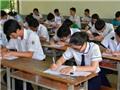 Bộ GD&ĐT 'bảo vệ' đề án thi trắc nghiệm trước Hội Toán học