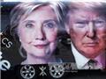 Các GS đại học danh tiếng đánh giá bà Clinton vượt trội ông Trump