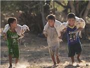 Những khoảnh khắc đẹp của 'Nụ cười Việt Nam'