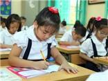 Bộ GD&ĐT ban hành Thông tư 22 đánh giá học sinh tiểu học theo 3 mức