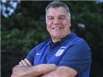 Sam Allardyce gia nhập đội hình 'MỘT TRẬN' của tuyển Anh