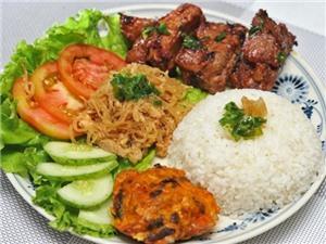 Những món ăn Sài Gòn nhắc đến là thèm