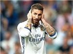 Real Madrid đang trả giá vì hàng thủ