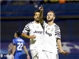 Juventus đè bẹp Dinamo Zagreb 4-0: Juve, hy vọng và âu lo