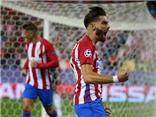 Atletico Madrid 1-0 Bayern Munich: Ancelotti lại bị Simeone đánh bại!
