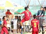 Đoàn Thể thao Việt Nam 'vô đối' ở ABG5