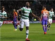 Celtic 3-3 Man City: Cuối cùng, đã có Brendan Rodgers chặn đứng Guardiola!
