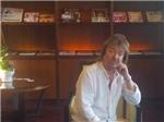 Ca sĩ Chris Norman: Việt Nam có gì... đáng sợ đâu!